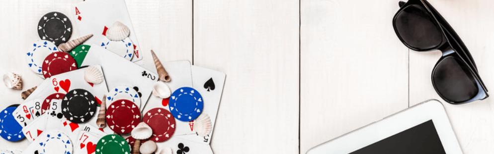 Nettcasino, casinoer i norge