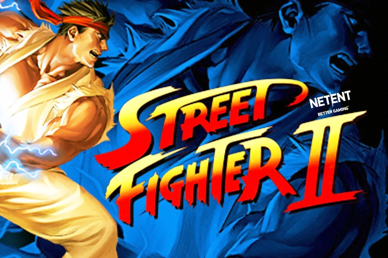 Street Fighter II - Videospill og spilleautomater i ett