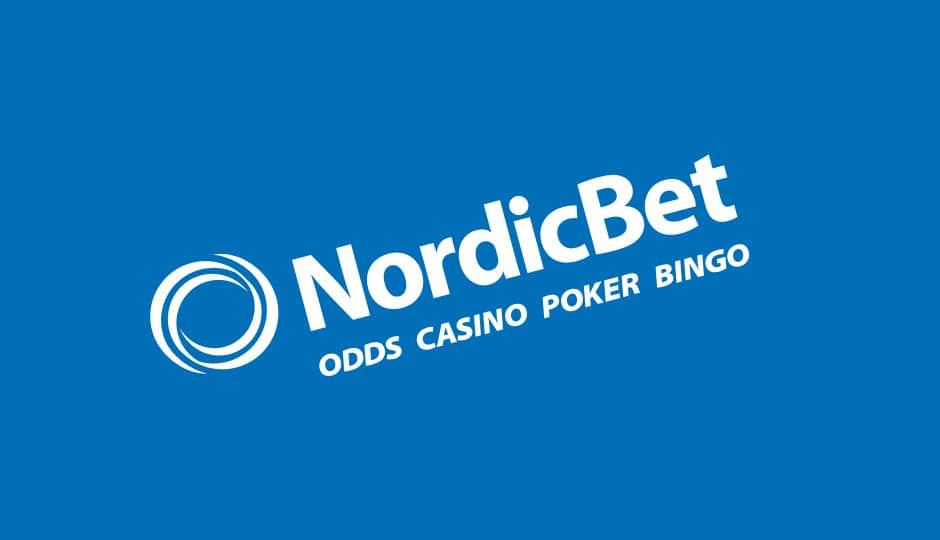 Spill for de store premiene, NordicBet, Nettcasino