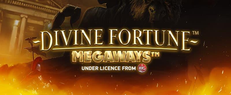 Divine Fortune Megaways vinner årets nye kasinospill
